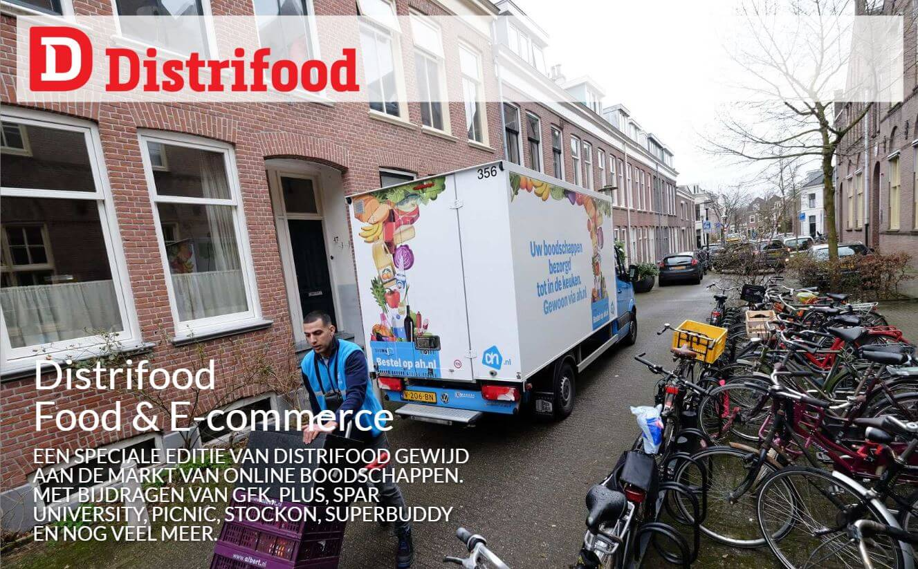 Digi-magazine: alles over food en e-commerce
