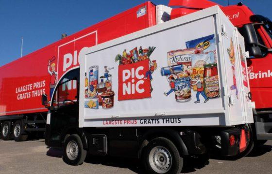 Picnic stopt met verkoop wegwerpplastic