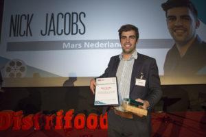 Succesvolle actie rond Halloween leidt tot zege Mars Nederland