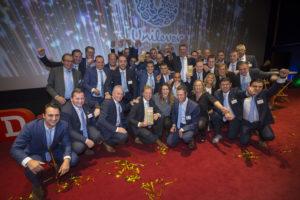 'Data en maatwerk helpen Unilever aan overwinning'