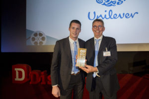 Unilever, Field Sales Event