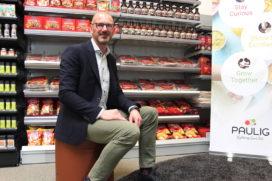Paulig Foods timmert met Santa Maria ambitieus aan de weg