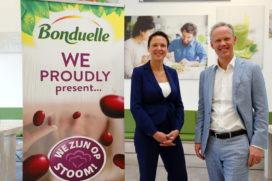 Bonduelle: van groenteconserven naar plantaardige voeding