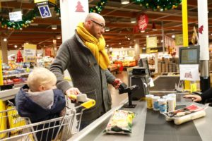 IRI: In 2020 groeit supermarktomzet 4,7%