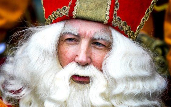Omzetrecord voor supers rond Sinterklaas