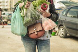 Hoe kan AGF-sector bijdragen aan minder plastic afval?