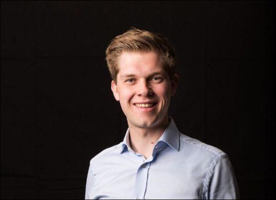 Bartholomeeusen directeur AB InBev NL