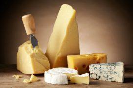 Cheese op het Damrak?
