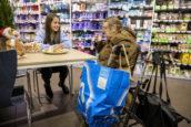 Elke Haagse AH heeft 'eenzaamheidsmedewerker'