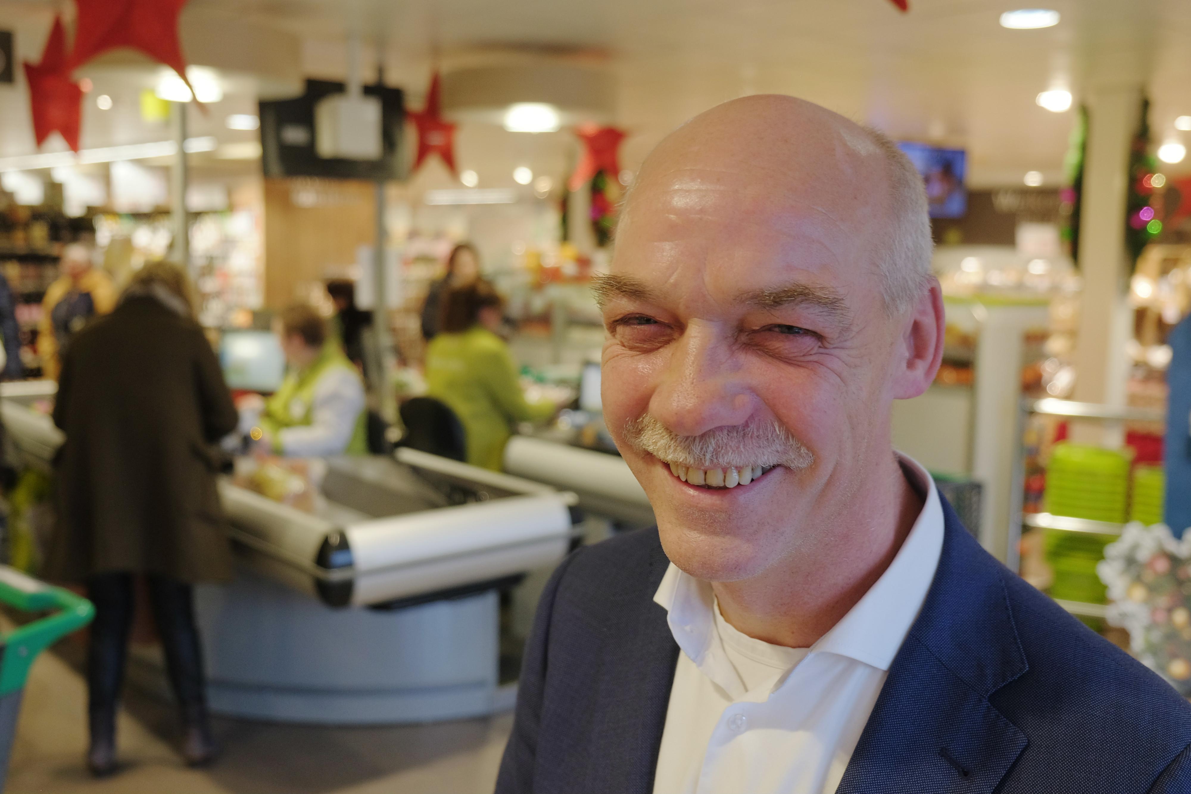 Joop Cornelis