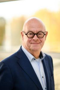 Philip den Ouden: 'De behoefte aan goede data gaat namelijk veel verder dan alleen de samenwerking tussen supermarkt en fabrikant'.
