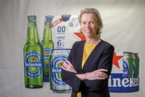 Heineken stuurt groei in alle segmenten aan