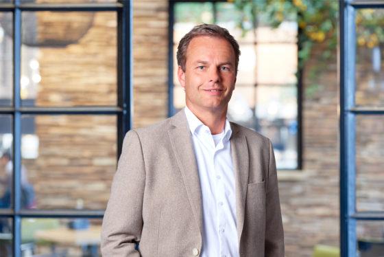 Olaf de Boer (Jumbo): 'In 2019 gaan wij voor meer maatwerk en bijzondere producten'