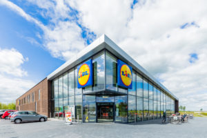 Lidl mag Gammapand slopen in Goes