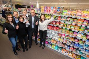 Albert Heijn winnaar Schapimago onderzoek Suikerwerk in 2018