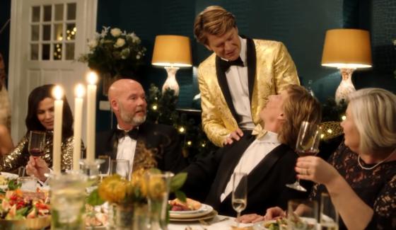 Professor Sloot: 'Kerst is steeds meer soort Superbowl'