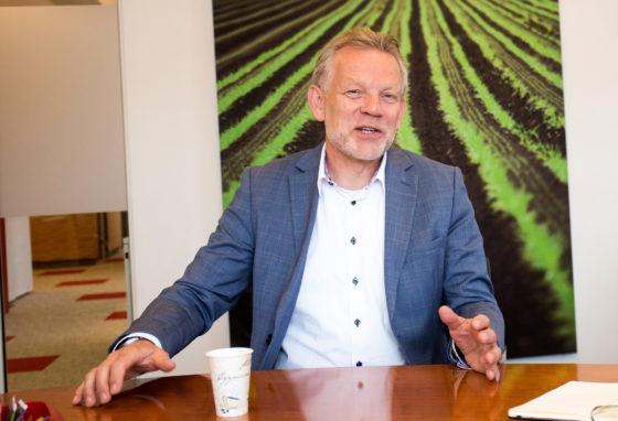 Gerard van Dulmen (Superunie): Blijf scherp, sommige leveranciers  zijn de koers kwijt'