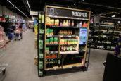 Video: Pilotwinkel Delhaize in Nijvel