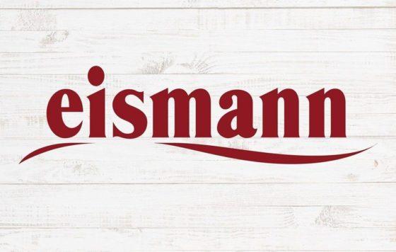 Diepvriesleverancier Eismann in etalage