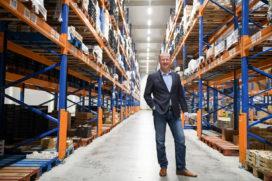 Müller Fresh Food Logistics ontzorgt steeds verder