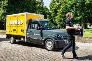 Jumbo komt met uitbreiding zakelijke markt