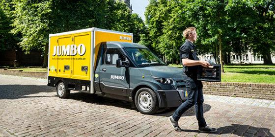 Online akkoord Jumbo met ondernemers
