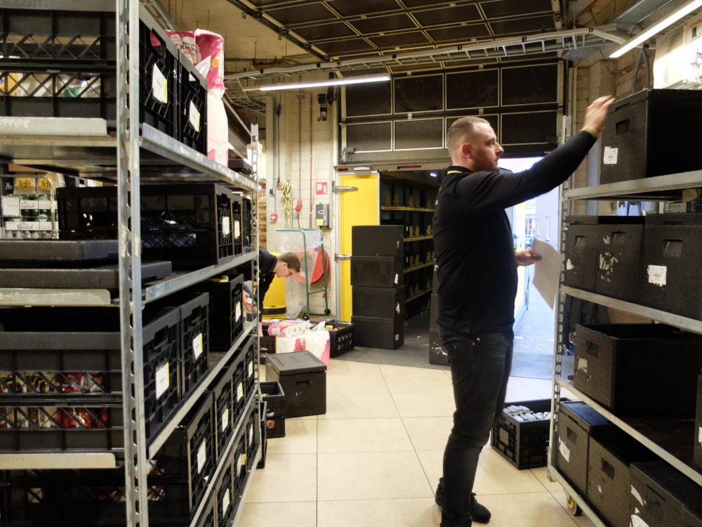 Hoe Jumbo Nootdorp 8,3% omzet online binnenhaalt
