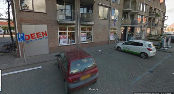 Deen sluit deuren in Schagen