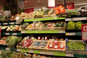 Markt: bio groeit, maar niet zo hard als verwacht