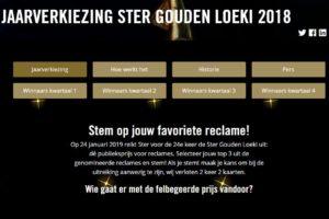 Plus, Jumbo en Lidl genomineerd Gouden Loeki