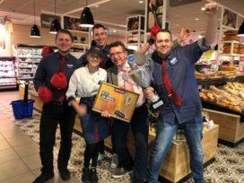 Helmond Heeft Beste Jan Linders Supermarkt Distrifood