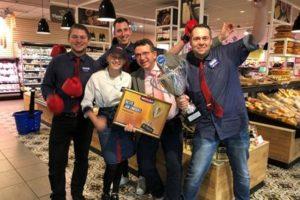 Helmond heeft beste Jan Linders-supermarkt