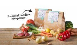 Picnic voegt maaltijdbox toe aan assortiment
