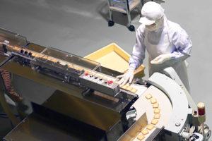ERP-software voor de voedingsindustrie