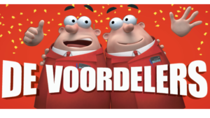 Voordelers, Dirk, Dirk van den Broek
