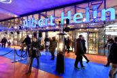 Man dreigt met bom in AH-vestiging Zwolle