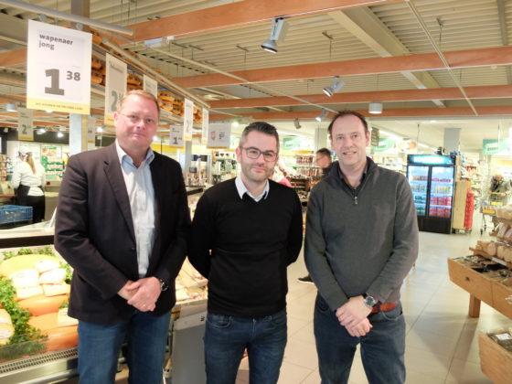 Limburgse ondernemers bouwen aan Jumbo-imperium