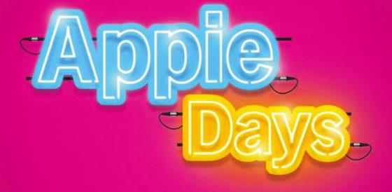 'Appie Days lost verwachting niet in'