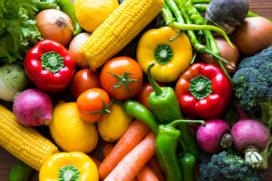 Surprises in Store: ontwikkelingen in groente en fruit