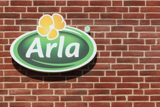 Arla Foods voert marktaandeel in NL op