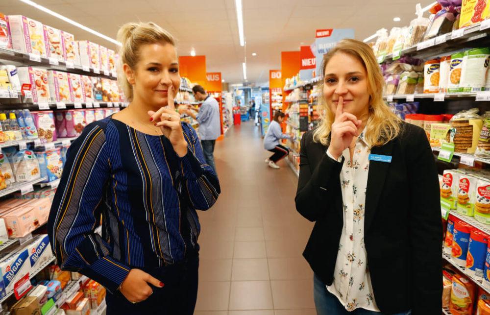 AH Sint-Michielsgestel heeft uur prikkelarm winkelen