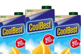 CoolBest in plant-based verpakking met nieuw jasje