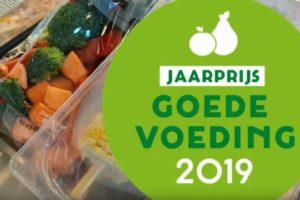 AH wint wederom Jaarprijs Goede Voeding