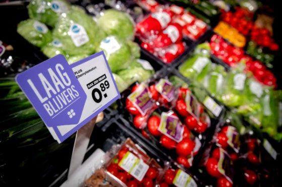 Laagblijvers helpt prijsimago van Plus