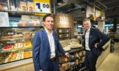 Achtergrond: Opmars Jumbo-broers Leussink in Oost-Nederland