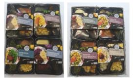 Recalls: Aldi-maaltijden en Jan Linders' kaas
