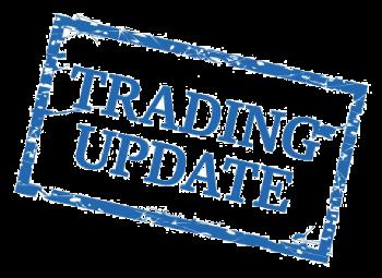 Trading update zuivel en kaas