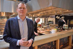 Interview: Thijs van Banning over de vernieuwing van Landmarkt