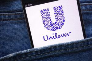 'Unilever dingt mee naar huidzorgtak Nestlé'
