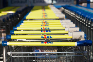 Lidl maakt statement na Oxfam-rapport